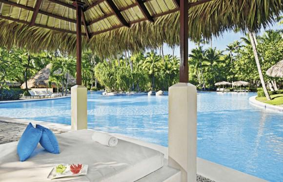 Hotel Paradisus Punta Cana nnnnn & The Reserve at Paradisus Punta Cana,