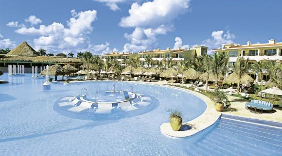 Hotel Paradisus Punta Cana,