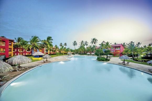 Hotel Caribe Club Princess Beach Resort & Spa,