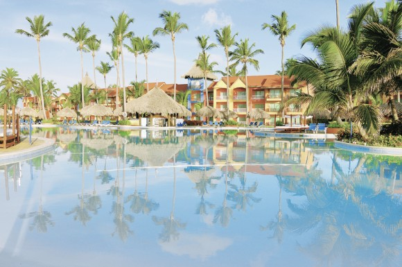 Hotel Punta Cana Princess All Suites Resort & Spa,