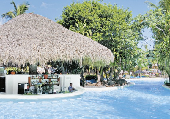 Hotel Bávaro Princess All Suites Resort Spa & Casino,
