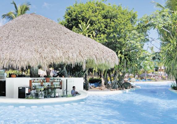 Bávaro Princess All Suites Resort Spa & Casino