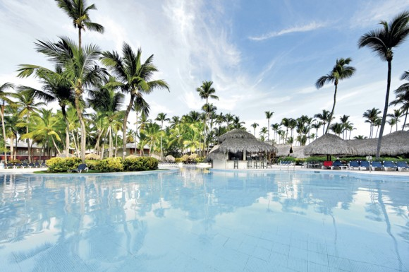 Hotel Grand Palladium Palace Resort Spa & Casino, Punta Cana
