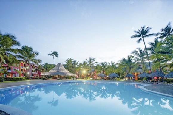Hotel Tropical Princess Beach Resort & Spa,