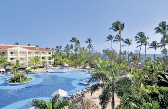 Hotel Luxury Bahia Principe Esmeralda Don Pablo Collection,