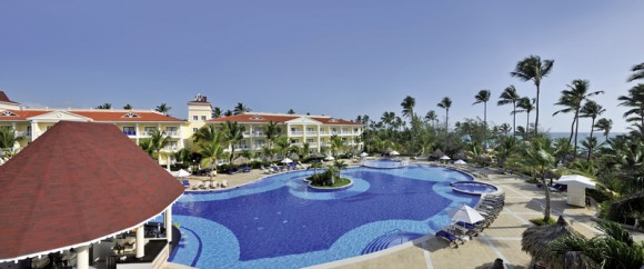 Luxury Bahia Principe Esmeralda Don Pablo Collection