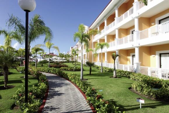 Luxury Bahia Principe Ambar Green