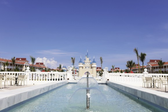 Hotel Luxury Bahia Principe Fantasia Don Pablo Collection,