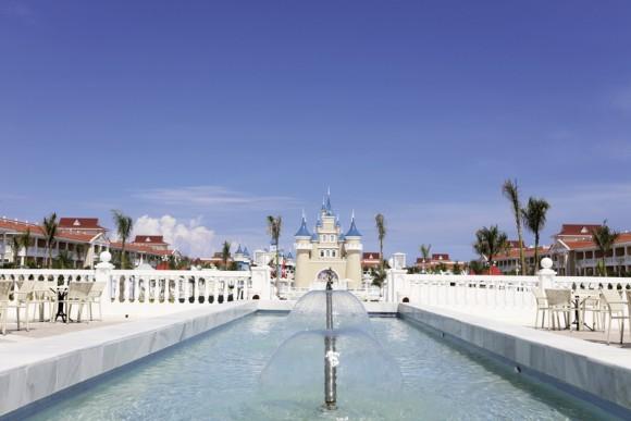 Luxury Bahia Principe Fantasia Don Pablo Collection