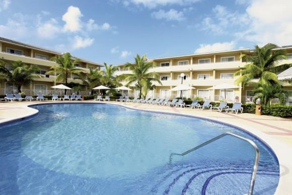 Hotel Grand Bahia Principe El Portillo, Halbinsel Samana