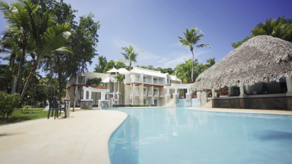 Hotel Grand Paradise Samana,