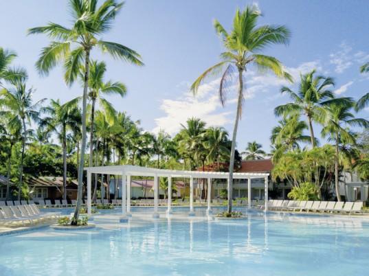 Hotel Grand Paradise Samana, Halbinsel Samana