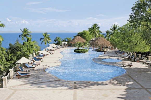Hotel Grand Bahia Principe Cayacoa,