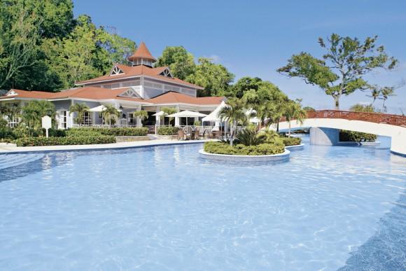 Hotel Luxury Bahia Principe Cayo Levantado Don Pablo Collection, Halbinsel Samana