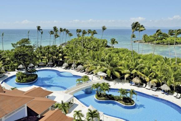 Hotel Luxury Bahia Principe Cayo Levantado,