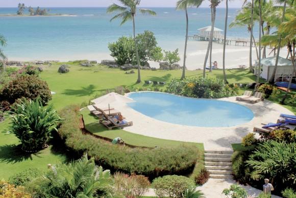 Hotel Villa Serena,