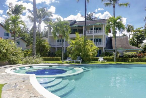 Hotel Playa Colibri,