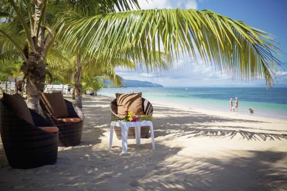 Playa Colibri