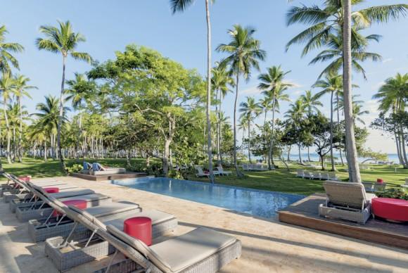 Hotel COOEE at Grand Paradise Samaná, Halbinsel Samana