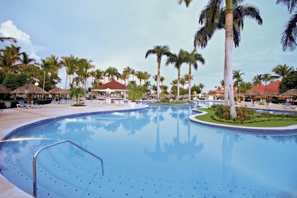 Hotel Grand Bahia Principe La Romana,