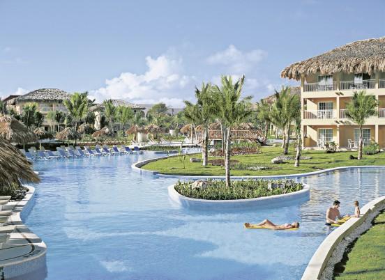 Hotel Dreams Punta Cana Resort & Spa,