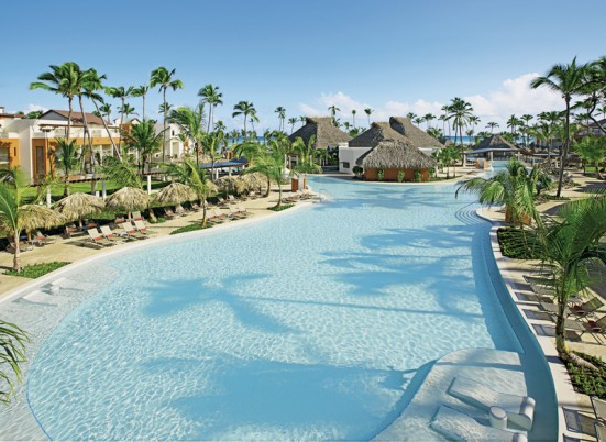 Hotel Breathless Punta Cana Resort & Spa, Punta Cana