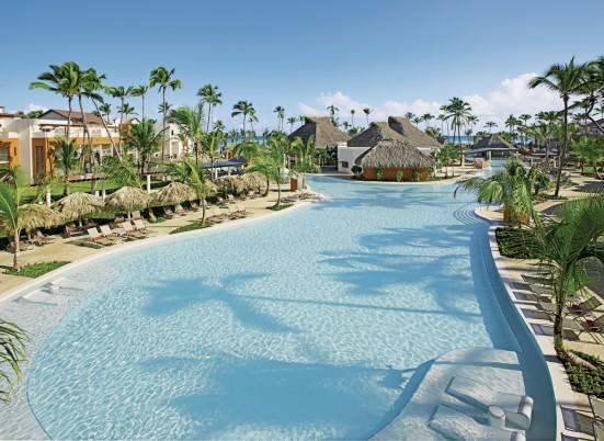 Hotel Breathless Punta Cana Resort & Spa, Punta Cana