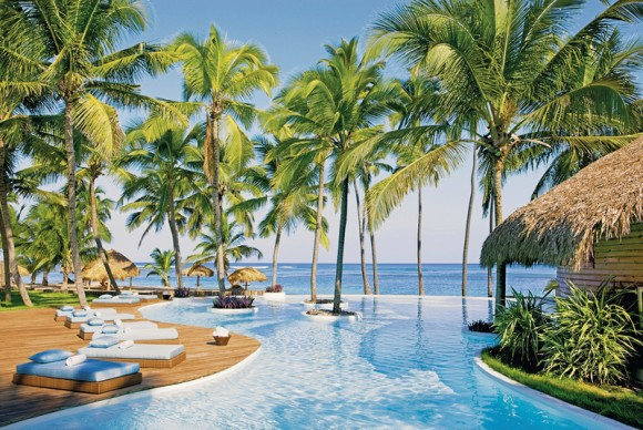 Hotel Hotel Zoetry Agua Punta Cana,