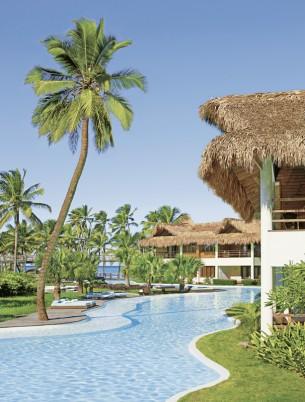 Hotel Zoetry Agua Punta Cana