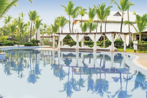 Hotel Excellence Punta Cana,