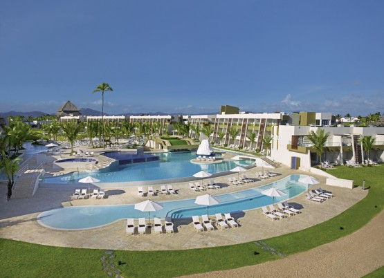 Hotel Now Onyx Punta Cana,