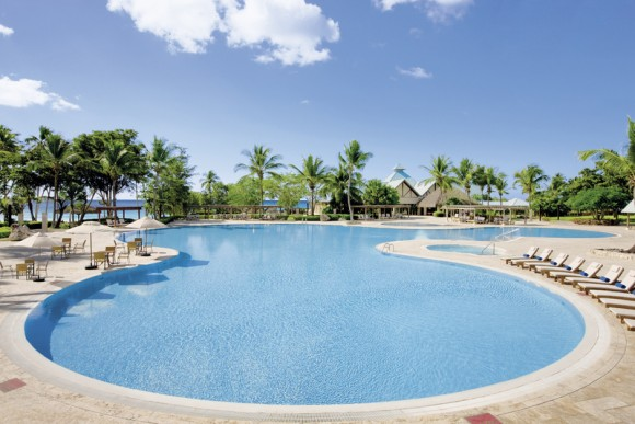 Hotel Dreams La Romana Resort & Spa,