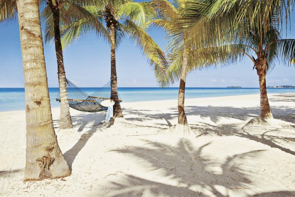 Couples Resort Swept Away