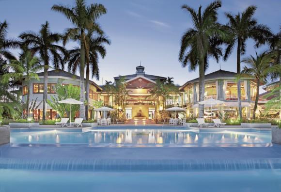 Hotel Couples Negril, Jamaika