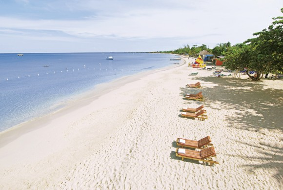 Grand Pineapple Beach Negril