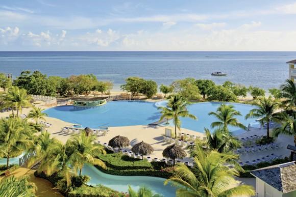 Hotel IBEROSTAR Rose Hall Beach, Jamaika