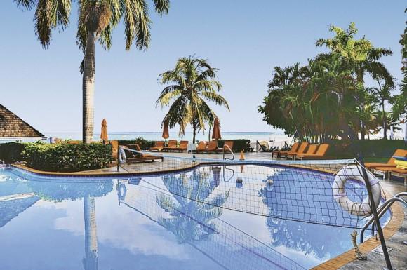 Royal Decameron Montego Beach Resort