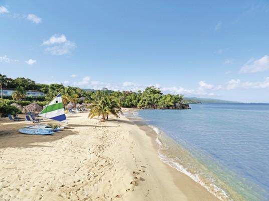 Hotel Jamaica Inn, Jamaika