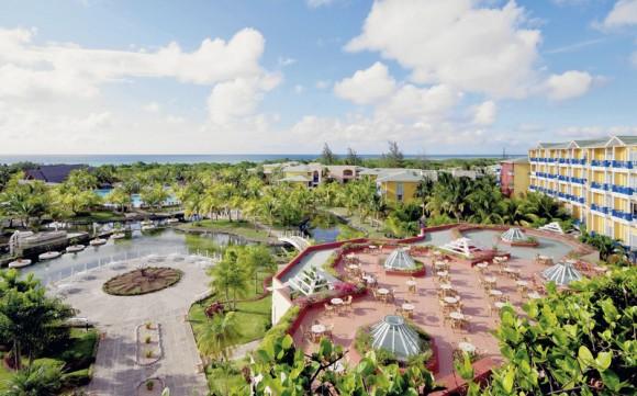 Hotel Meliá Las Antillas,