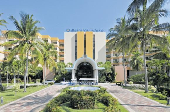 Hotel Meliá Varadero
