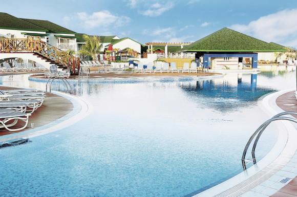 Hotel Ocean Varadero El Patriarca,