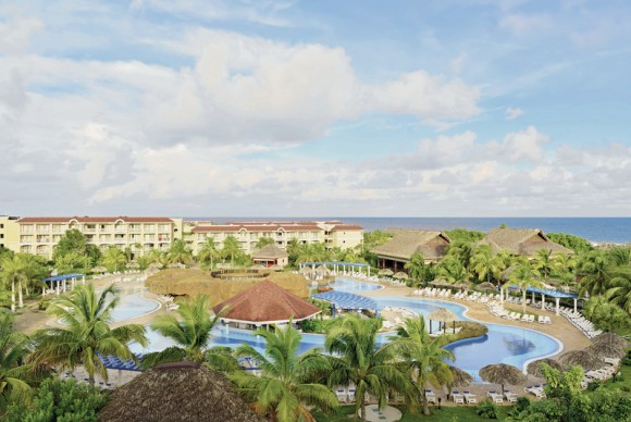 Hotel IBEROSTAR Laguna Azul,