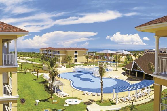 IBEROSTAR Laguna Azul