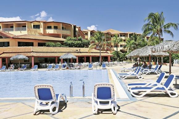 Naviti Varadero Resort & Beach Club