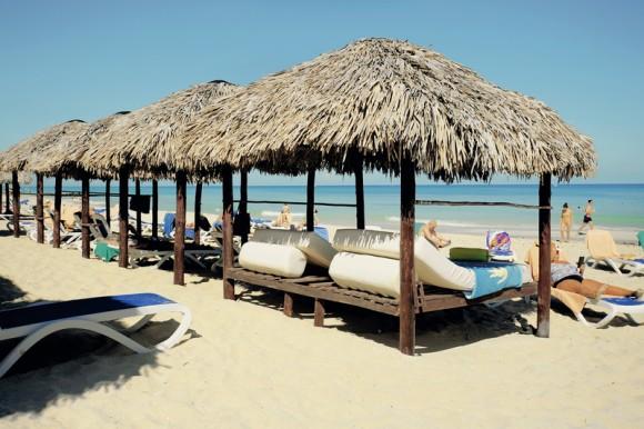 Los Cactus Resort
