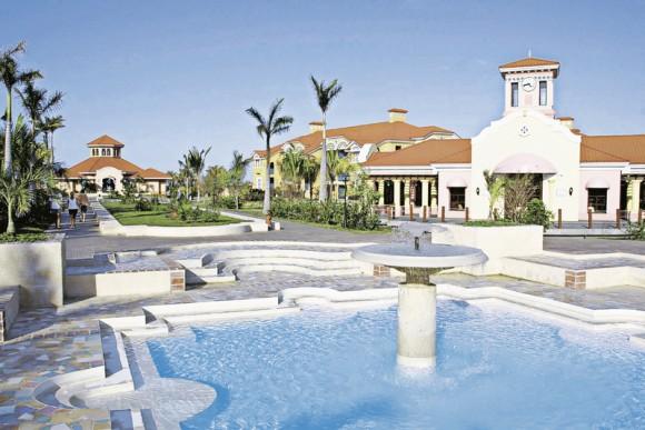IBEROSTAR Playa Alameda