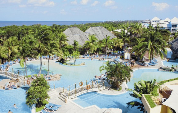 Royalton Hicacos Resort & Spa