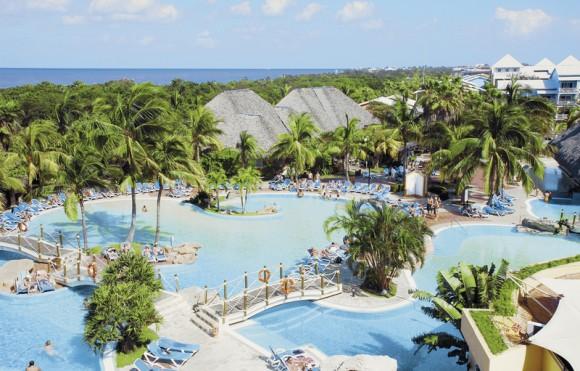 Hotel Royalton Hicacos Resort & Spa, Varadero