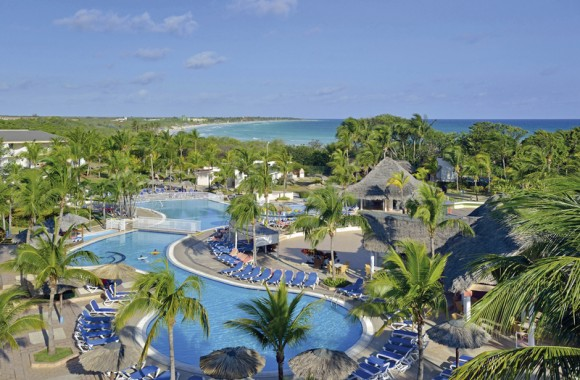 Hotel Sol Cayo Coco,
