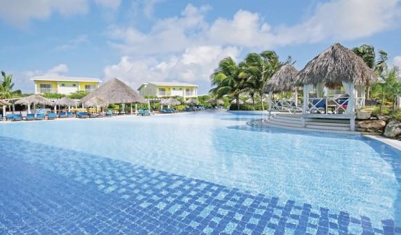 Hotel Melia Cayo Santa Maria,